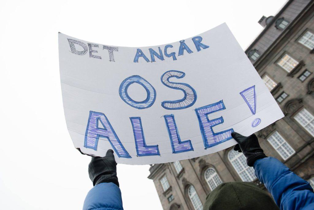 Borgerløn – en feministisk forandringsstrategi? Fredag den 18. januar 2019, kl. 16 – 19